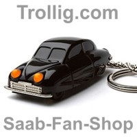 Der Saab Fan Shop