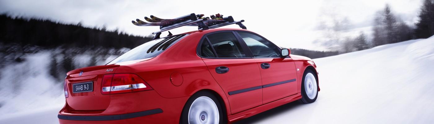 Saab Testdrive