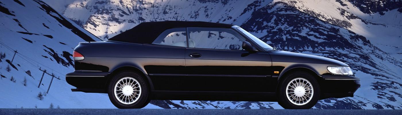 Saab Classics
