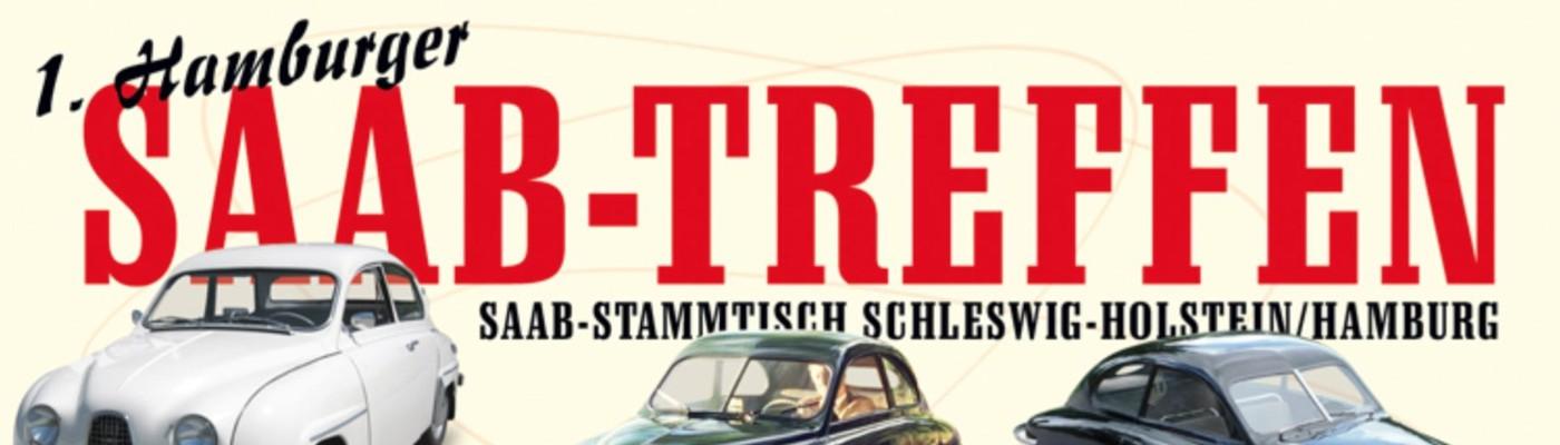 1. Hamburger Saab Treffen