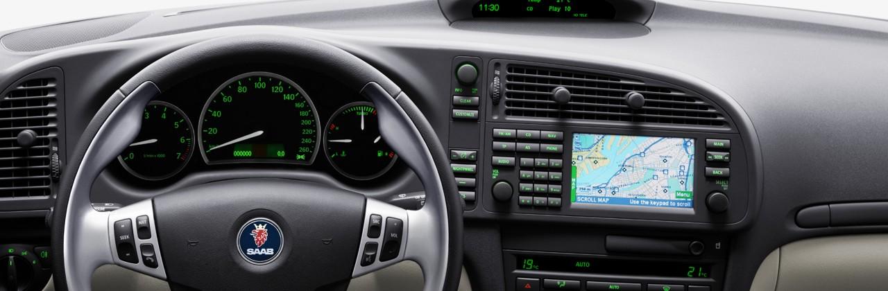 Saab Testberichte